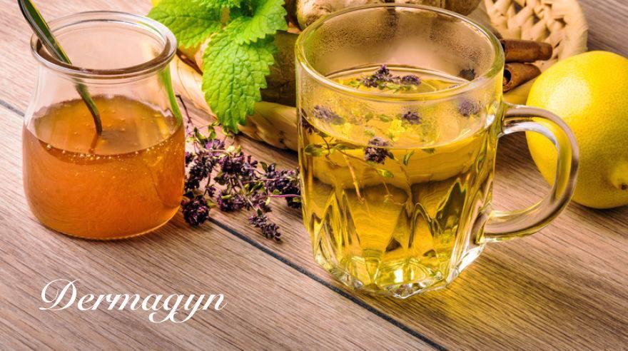 Bylinky, bylinné čaje, koreniny, liečivé rastilnky … počas tehotenstva?